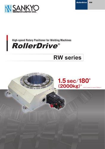 RW series