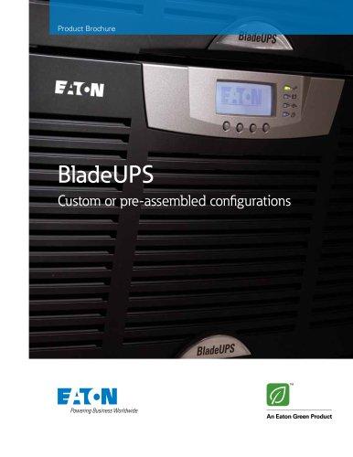 BladeUPS (12-60 kW)