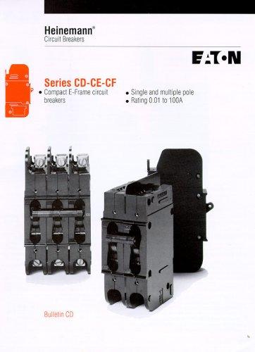 Series CD-CE-CF