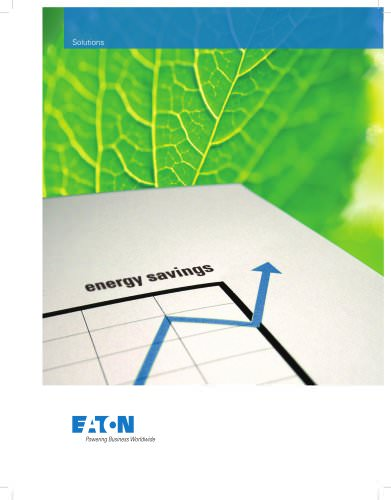 Solutions Energy Savings