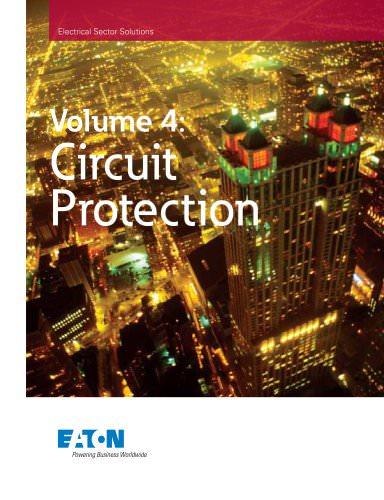 Volume 04 - Circuit Protection