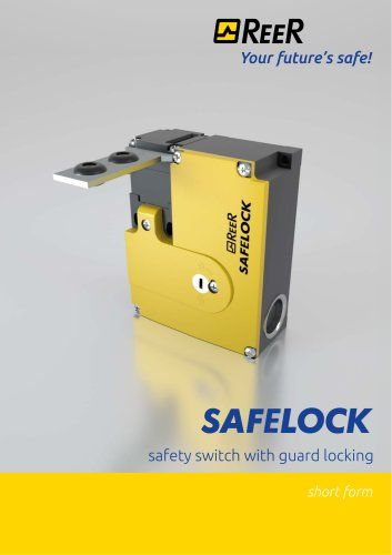 SAFELOCK