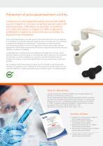 Auto-assainissement contre microbes, bactéries et champignons - 2
