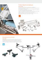 Composants pour l'équipement médical et paramédical et les instruments de précision. - 3