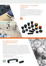 Composants pour l'équipement médical et paramédical et les instruments de précision. - 4