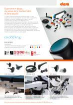 Composants pour l'équipement médical et paramédical et les instruments de précision. - 5