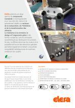 Composants pour équipements hôteliers et machines des secteurs alimentaires - 2