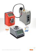 Indicateurs de position électroniques wireless - 3