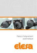 Paliers d'alignement automatique - 1