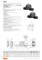 Paliers d'alignement automatique - 4