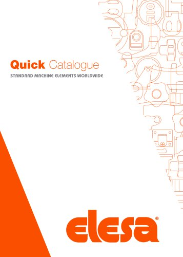 Quick Catalogue