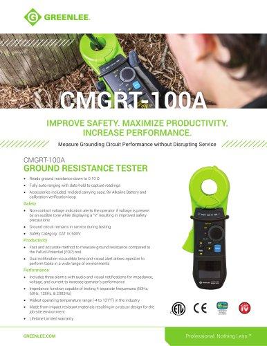 CMGRT- 100A