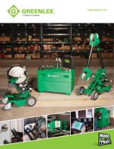 Greenlee Catalog