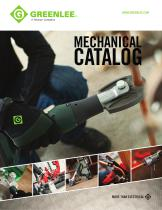 Mechanical Catalog