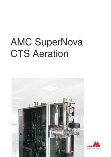 AMC SuperNova CTS Aeration