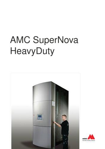 AMC SuperNova HeavyDuty