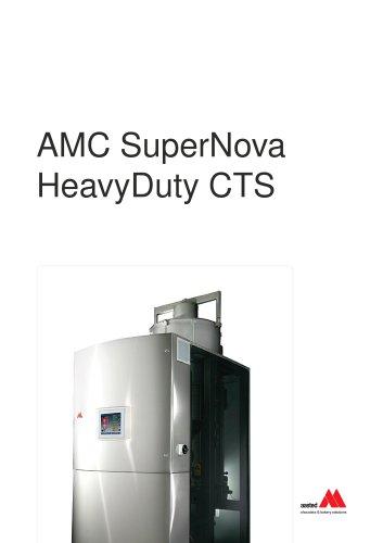 AMC SuperNova HeavyDuty CTS