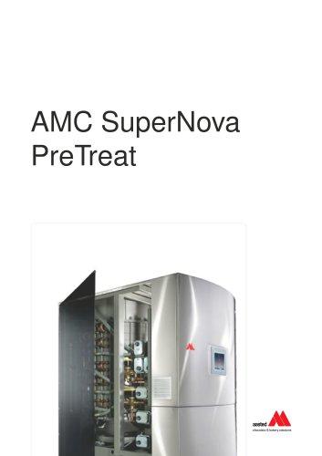 AMC SuperNova PreTreat