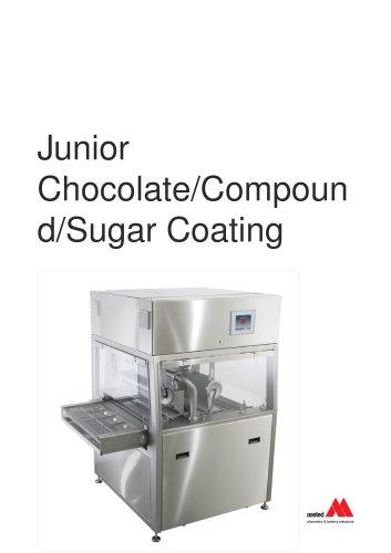 Junior Chocolate/Compound/Sugar Coating