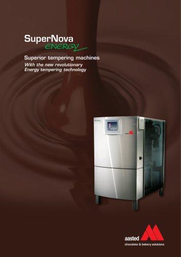 SuperNova Energy