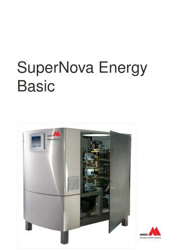 SuperNova Energy Basic