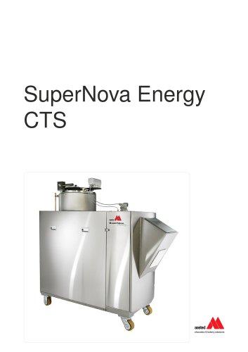 SuperNova Energy CTS