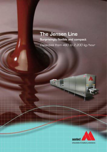 The Jensen Line