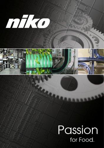 NIKO-Brochure