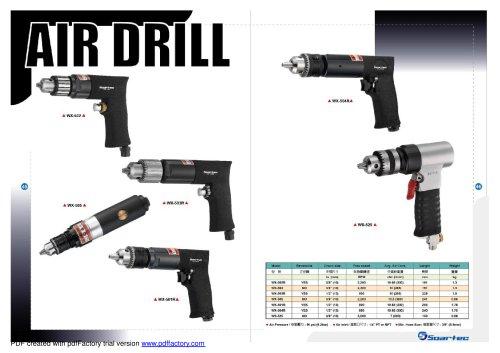 Air Drill-Soartec